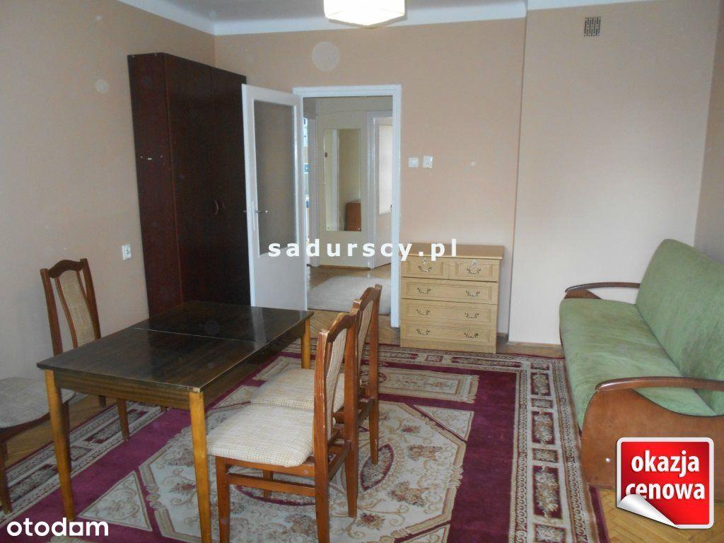 Mieszkanie, 55 m², Kraków