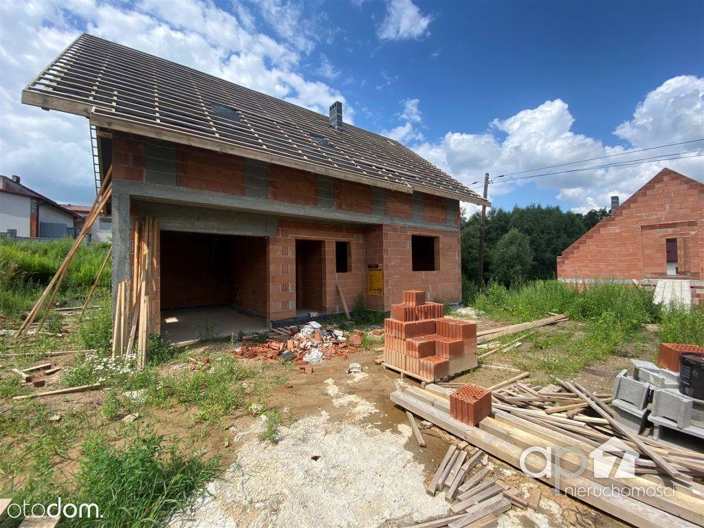 Dom, 138,20 m², Pietrzejowice