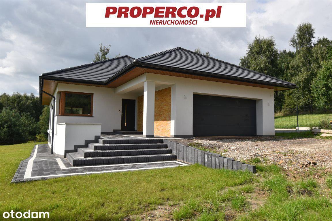 Dom 4 pok., pow. 115 m2, Miedziana Góra