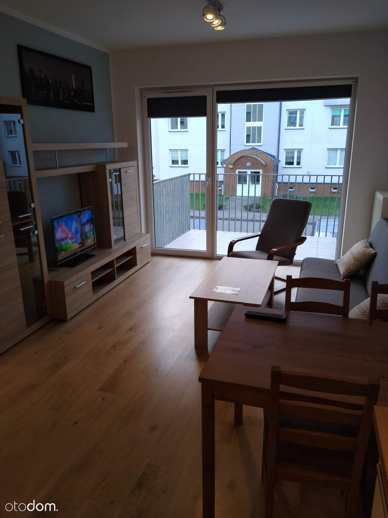 Ładne, nowe mieszkanie w sam raz dla Ciebie