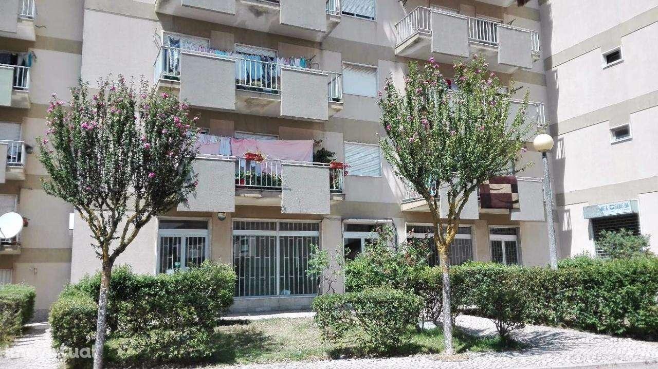 Loja para arrendar, Marrazes e Barosa, Leiria - Foto 1