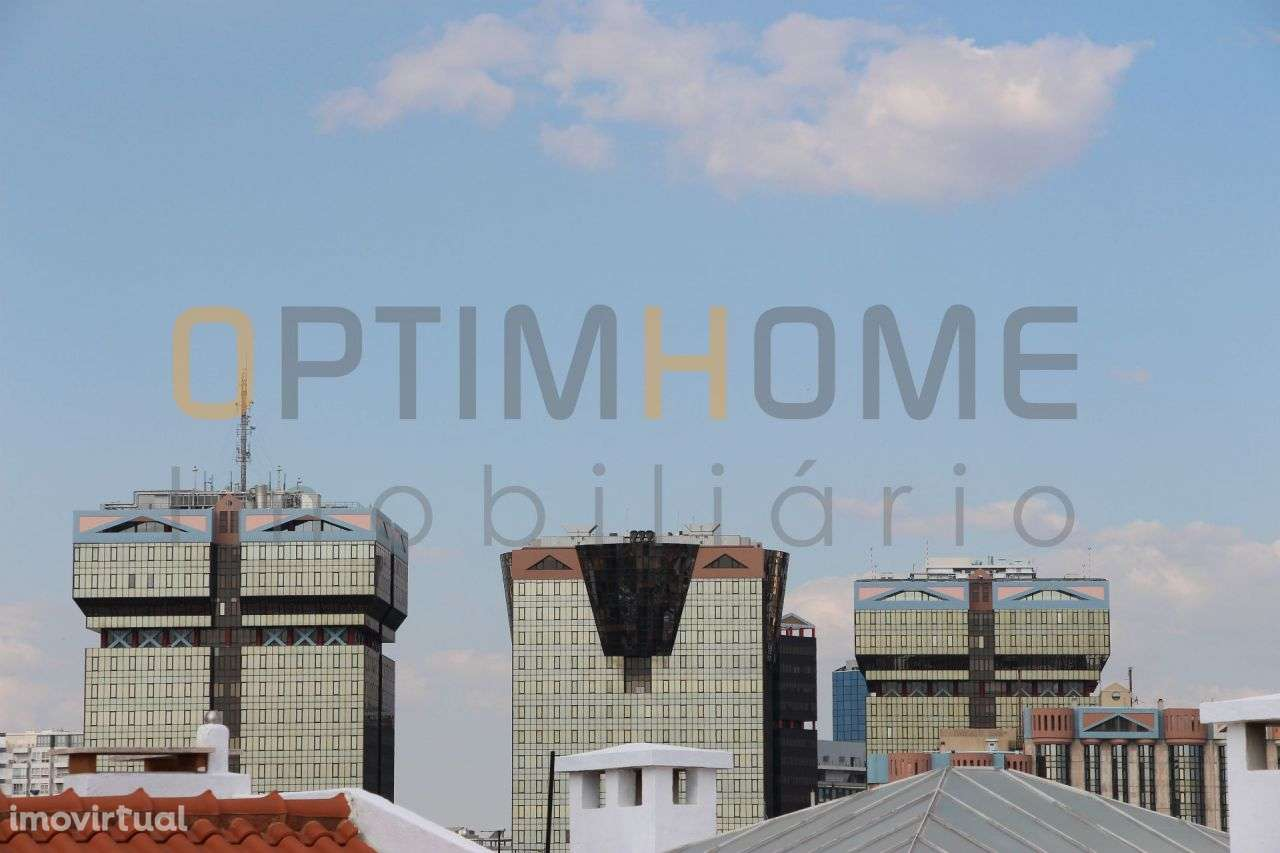 Apartamento para arrendar, Campo de Ourique, Lisboa - Foto 4