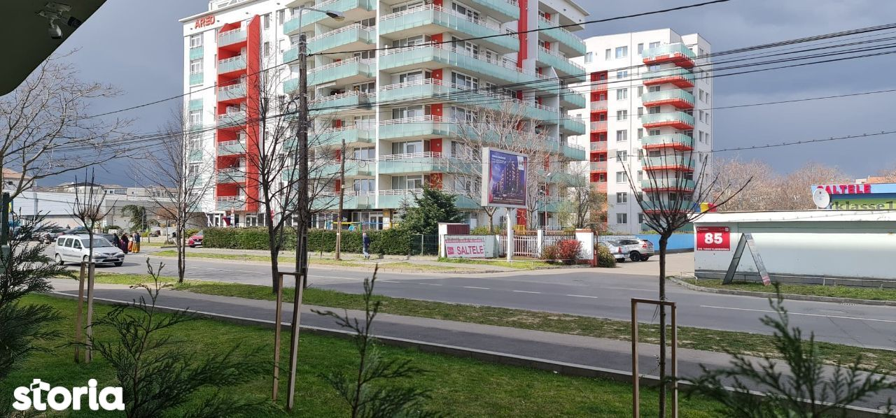 Apartament 2 camere+ de vanzare, str. T. Vladimirescu/cart. Ared