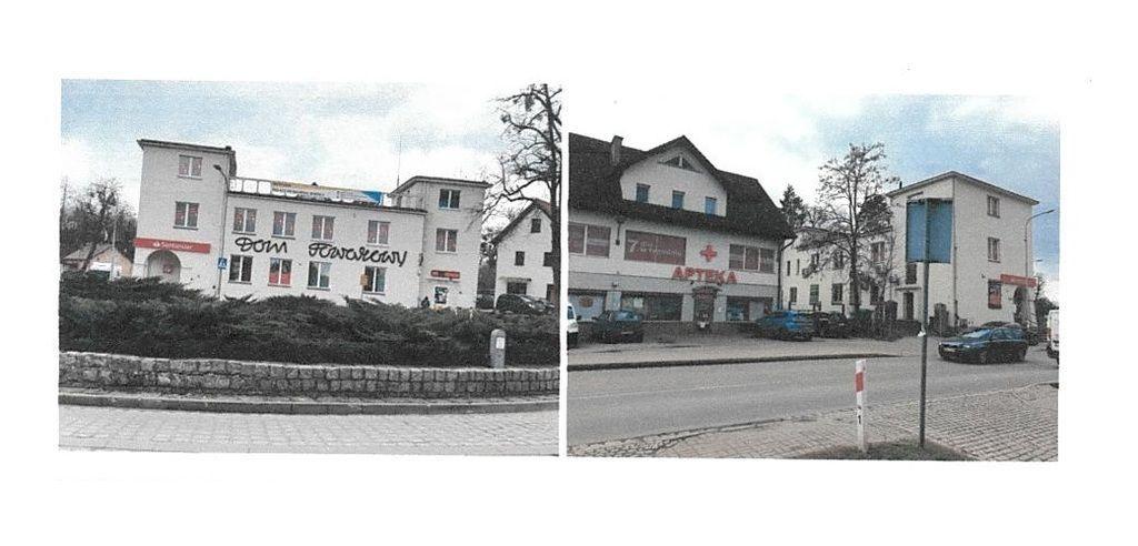 Lokal użytkowy, 348 m², Oborniki Śląskie
