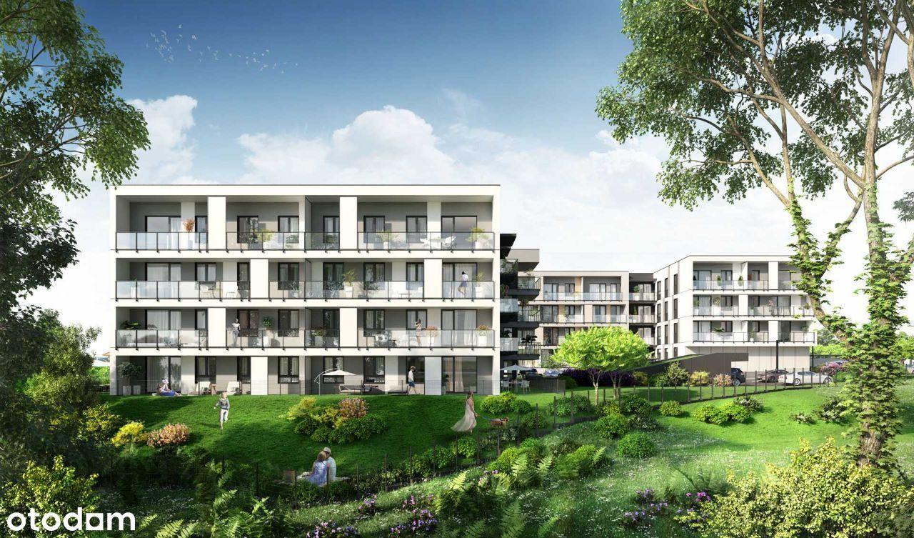 Niwa Park - inteligentne mieszkania