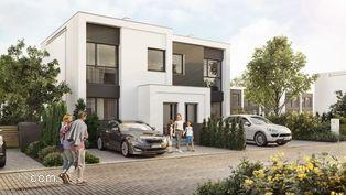 Ogród z tarasem*4 pokoje* nowoczesna architektura!