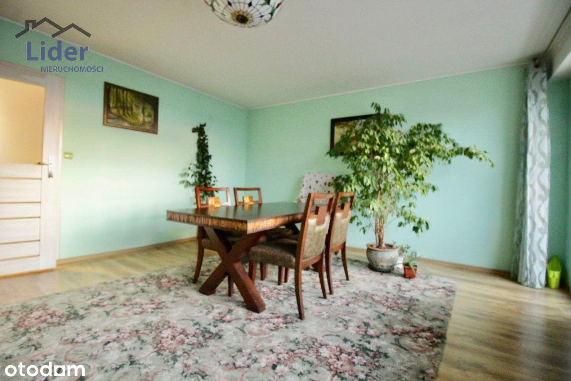 Mieszkanie, 60,80 m², Toruń