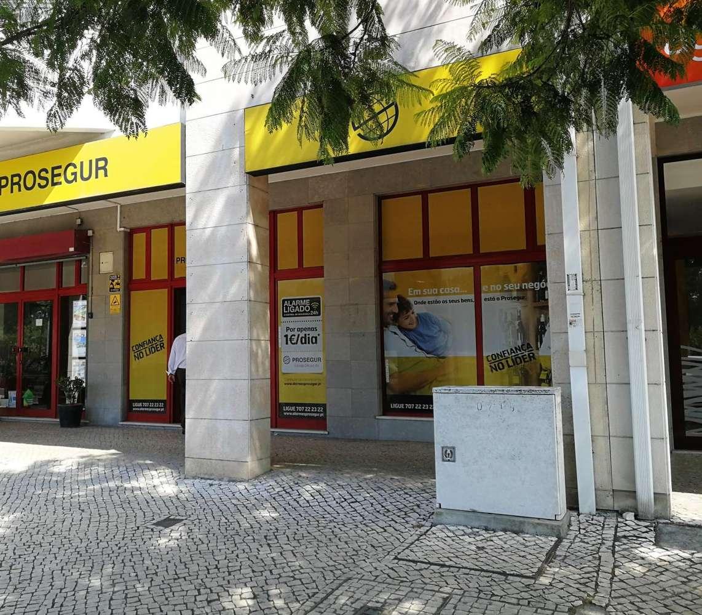 Loja para arrendar, Marrazes e Barosa, Leiria - Foto 17