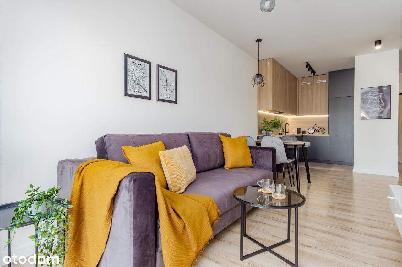 Nowy Apartamentowiec, Manufaktura, Uczelnie, Tanio