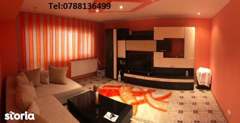 Apartament 2 camere Buzaului , Spatios !