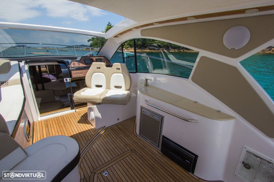 FS Yachts 360 Allure - 13