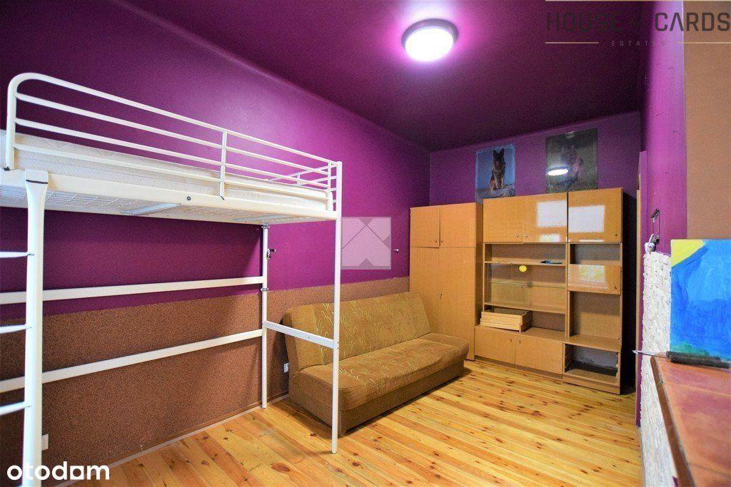 Mieszkanie do remontu na sprzedaż 28 m2