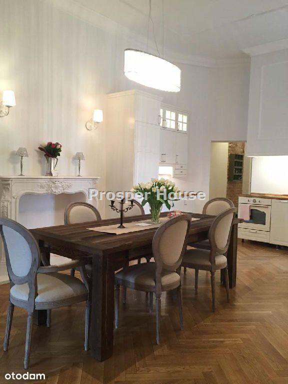 Mieszkanie, 150 m², Warszawa