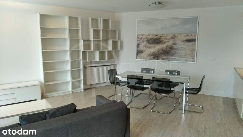 Mieszkanie, 89 m², Warszawa