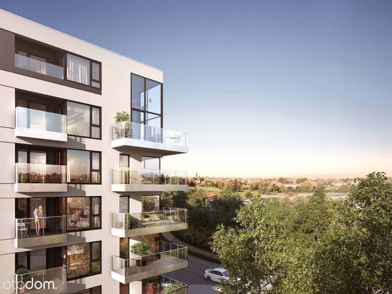 Mono Apartamenty | ustawny apartament M-11