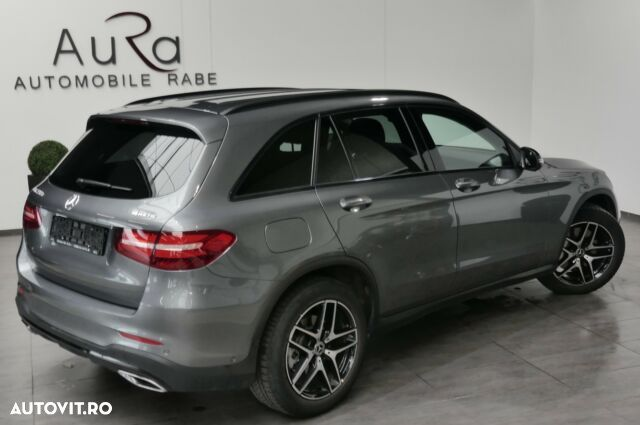 Mercedes-Benz GLC - 5