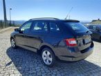 Skoda Fabia Break 1.4 TDi Ambition - 4