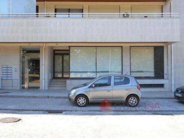 Loja para arrendar, Gualtar, Braga - Foto 2