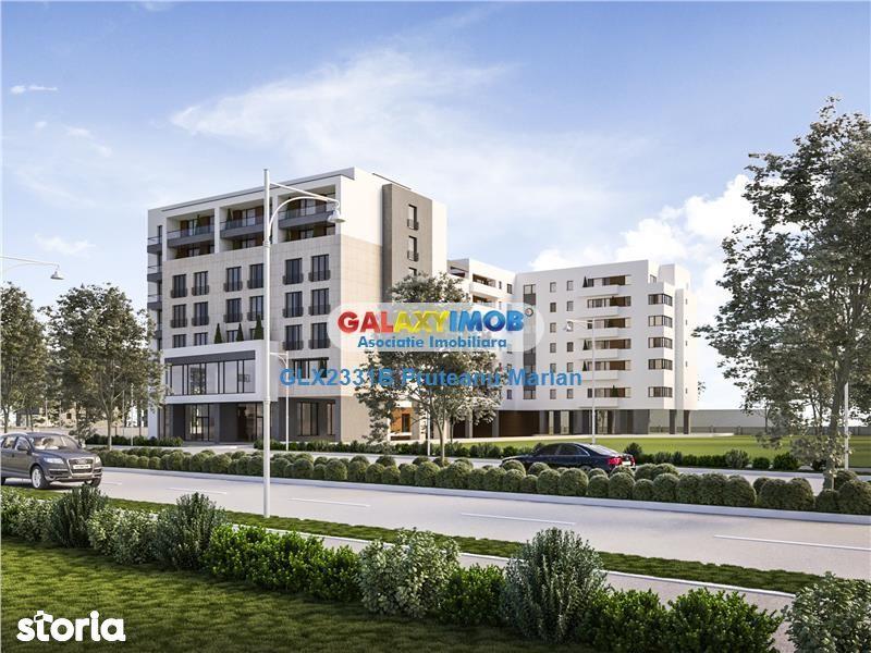 Vanzare Apartament pe Iuliu Maniu ,in apropriere de West Gate
