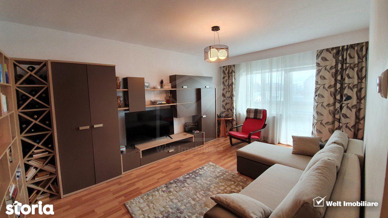 Apartament cu 3 camere in Intre Lacuri, zona str. Muresului