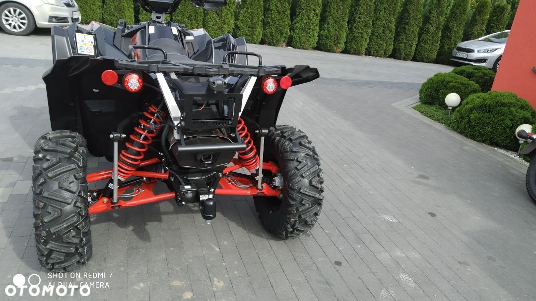 Polaris Scrambler Scrambler xp 1000 S Polaris Dealer MKMOTOCYKLE Mielec - 4