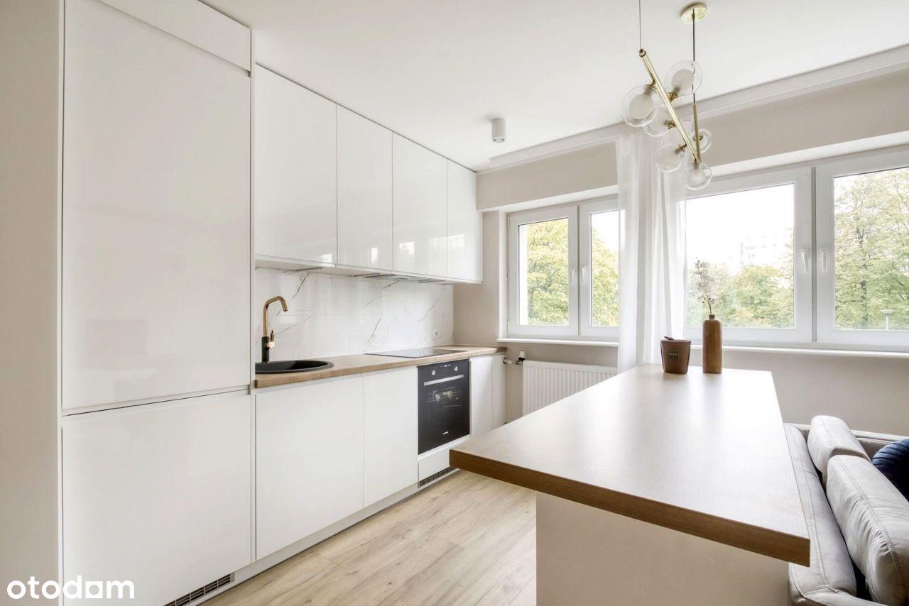 Mieszkanie 53 m2 3-pok. wszystko nowe