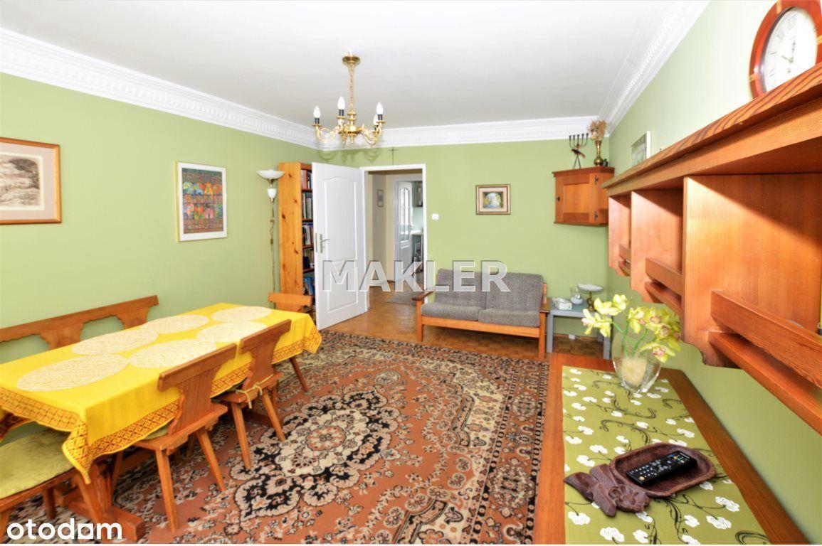 Mieszkanie, 56,10 m², Bydgoszcz