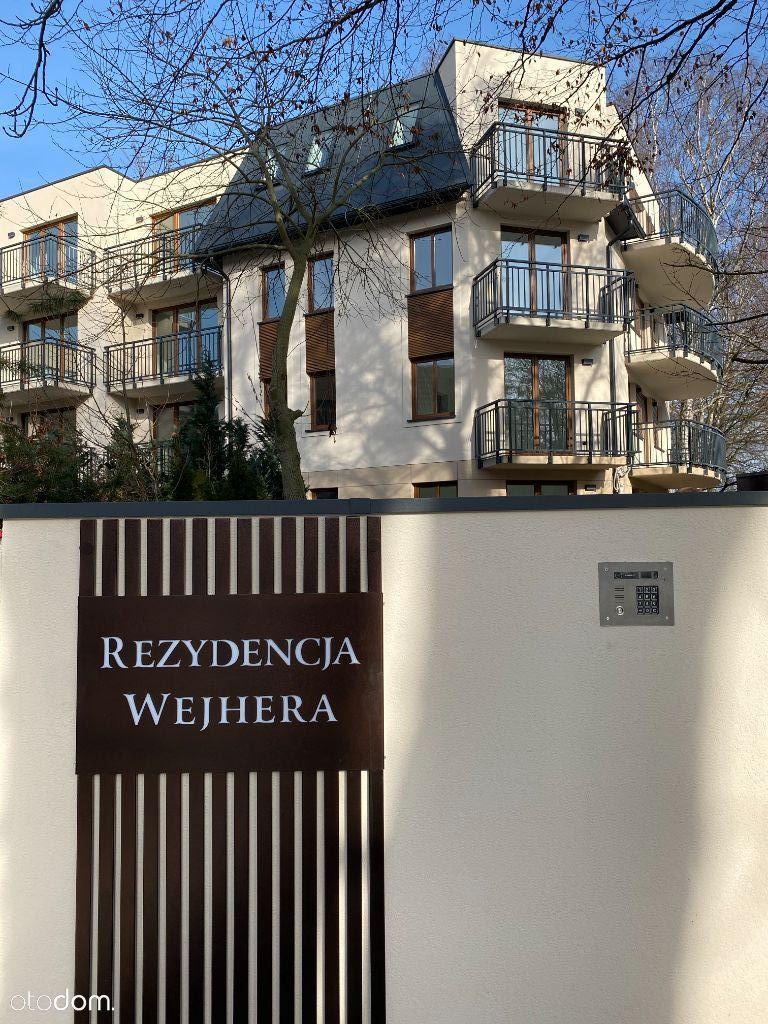 Rezydencja Wejhera - Gotowa do zamieszkania!