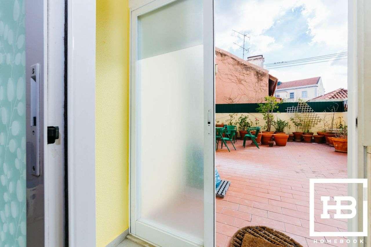 Apartamento para comprar, Algés, Linda-a-Velha e Cruz Quebrada-Dafundo, Oeiras, Lisboa - Foto 24