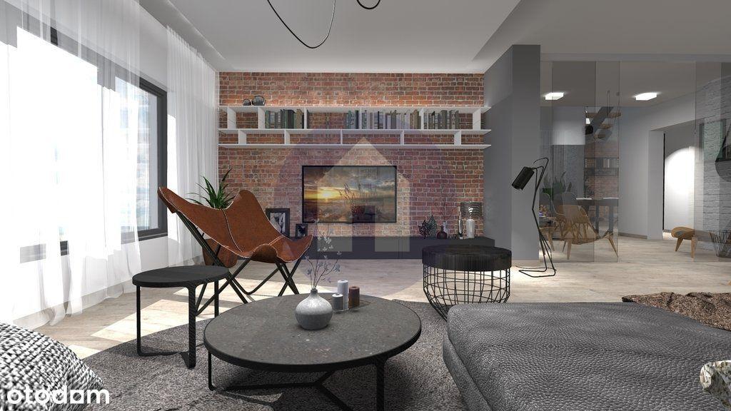 Apartament 88,71 m2 / 1 p / Balkon / Winda / 1Q22