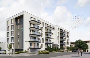 Nowe mieszkanie, Jasień Życzliwa M4