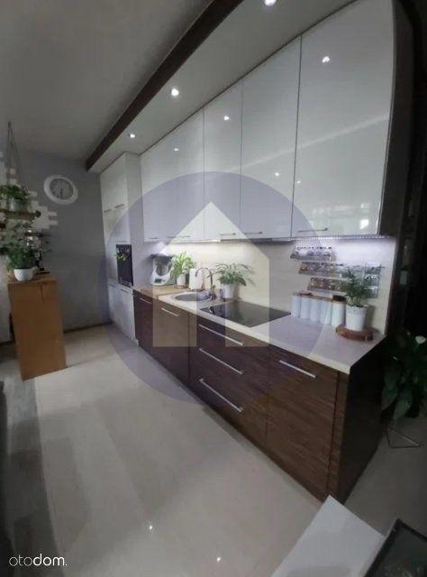 2 pokoje+duży balkon+działka Rod 200 m2/Stabłowice