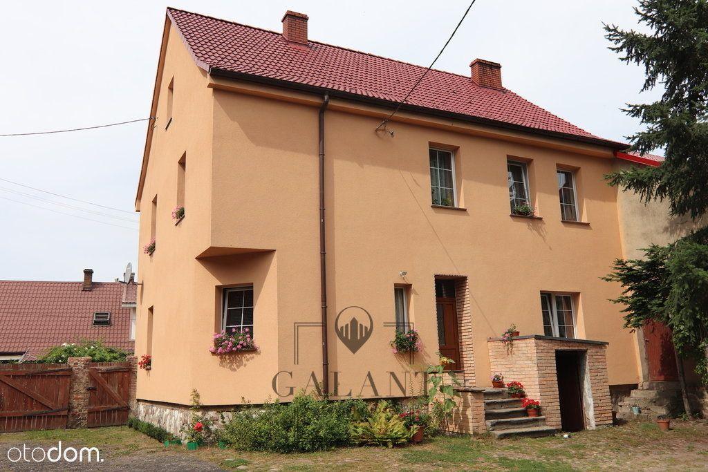 Dom, 200 m², Ośno Lubuskie
