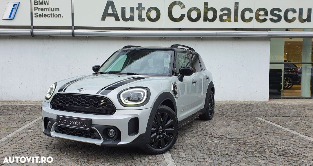 Mini Countryman - 1