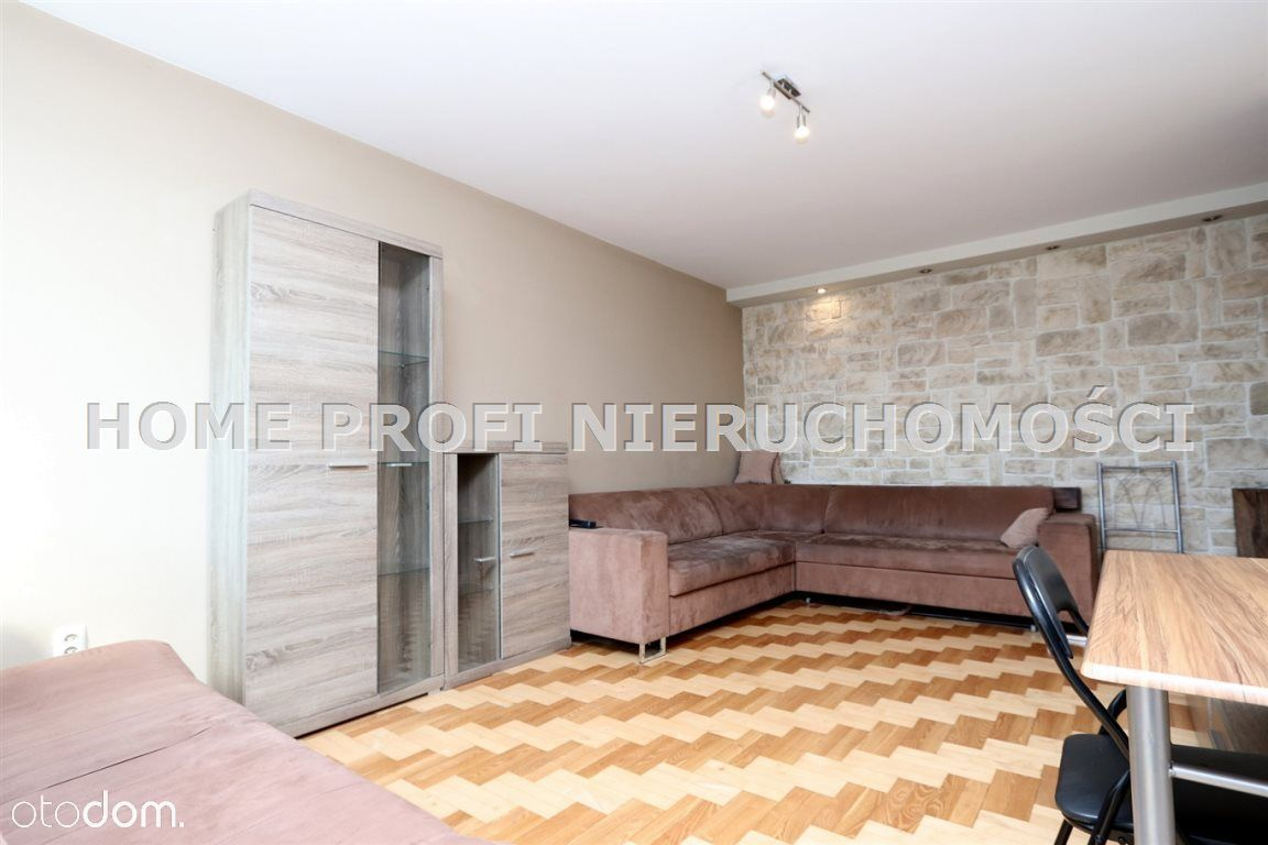 Czteropokojowe mieszkanie - Centrum - 550 000 zł
