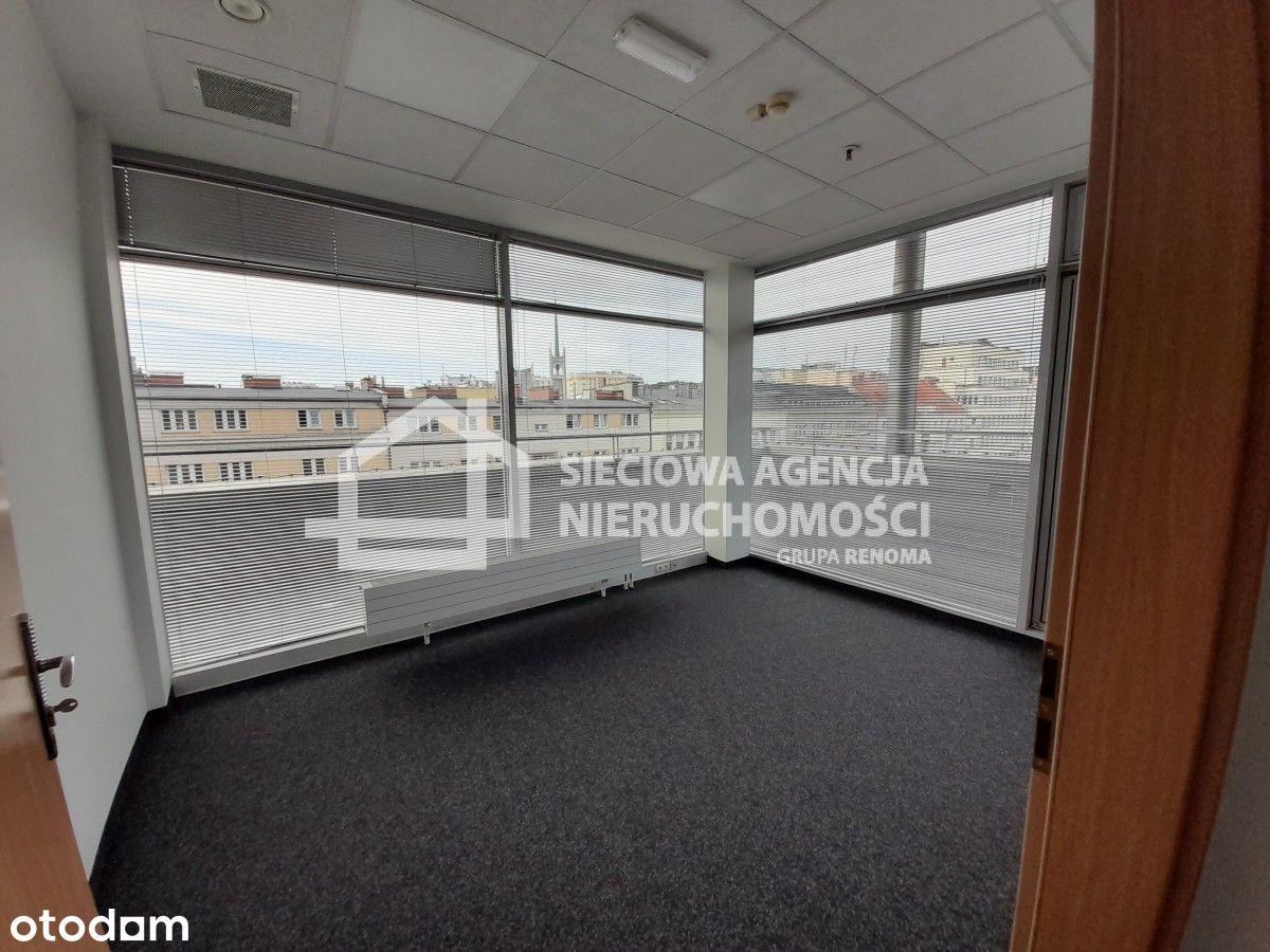 Lokal biurowy/medyczny w centrum Gdyni.