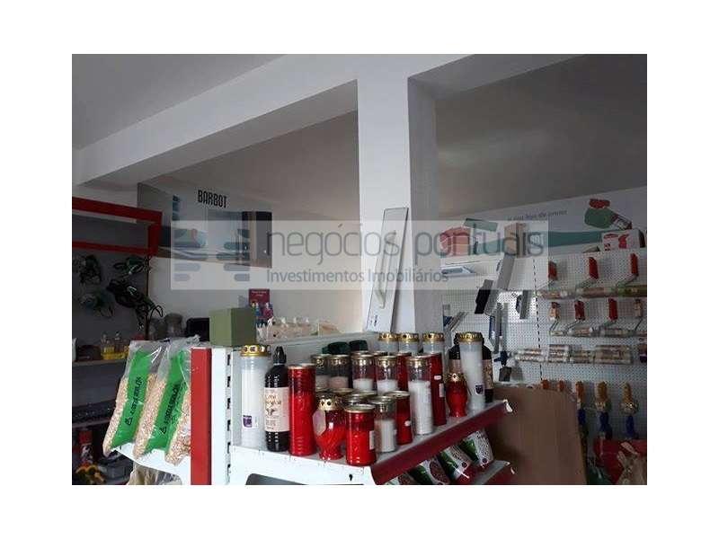 Loja para arrendar, Adaúfe, Braga - Foto 4