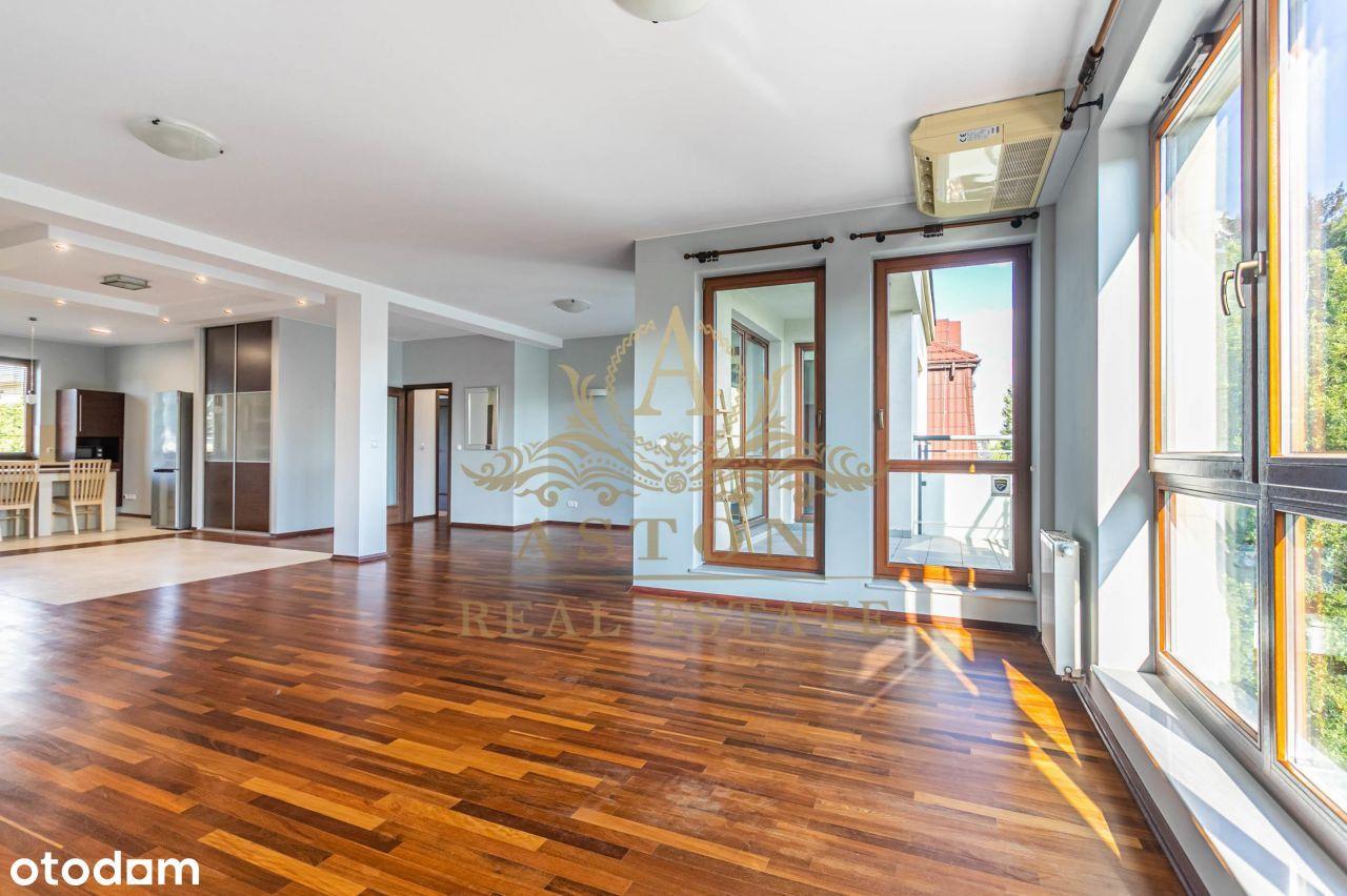 Przestronny apartament blisko stacji Metra