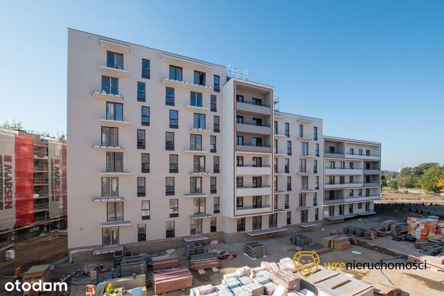 Przy Odrze! 2 balkony_2022