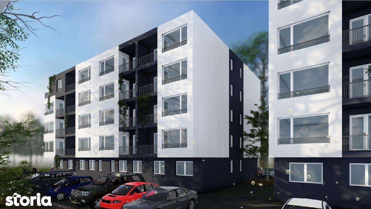 Apartament 2 Camere, Titan, sector 3. Bucuresti