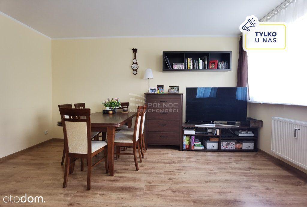 Mieszkanie 2 pokojowe 51,30 m2 Piekary A Legnica