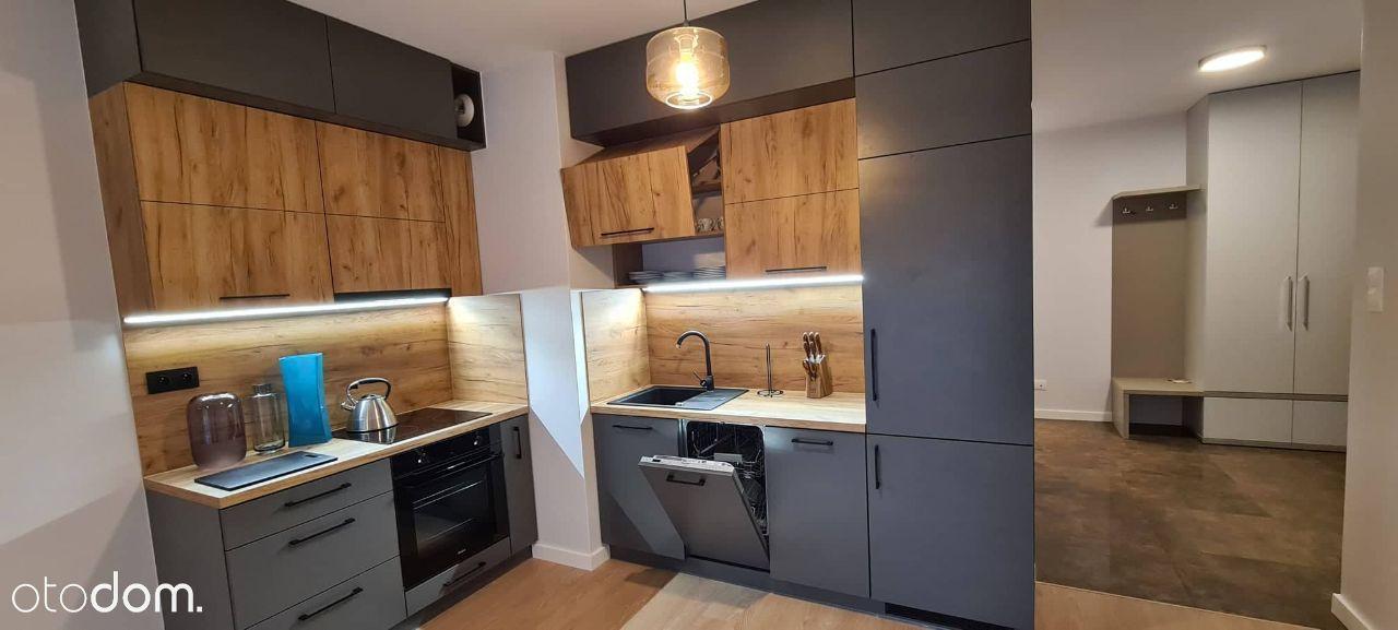 Nowe mieszkanie Wiślane Tarasy 2.0 Grzegórzki ENG