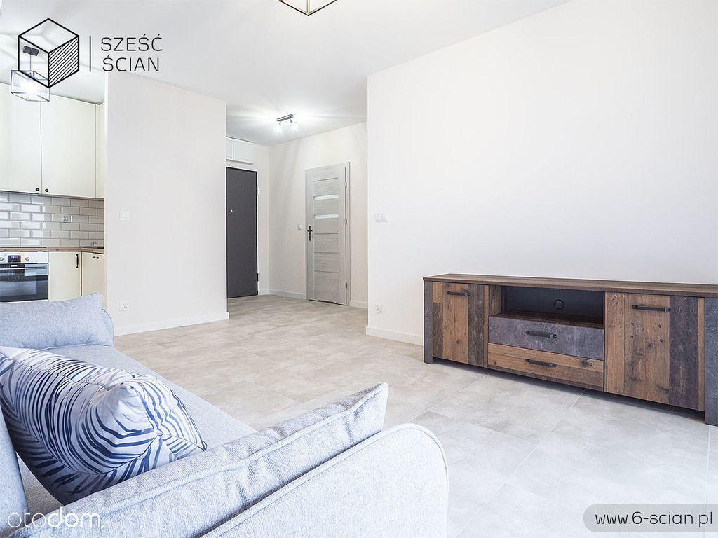 Apartament 2-pok| Pierwszy Najem| ks. Witolda