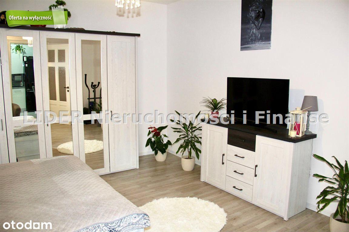 Mieszkanie, 58,13 m², Lębork