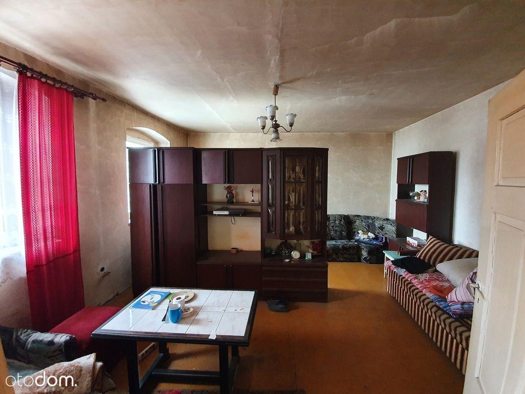 Mieszkanie, 40,30 m², Mieroszów