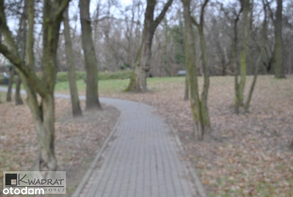 Działka, 849 m², Poznań