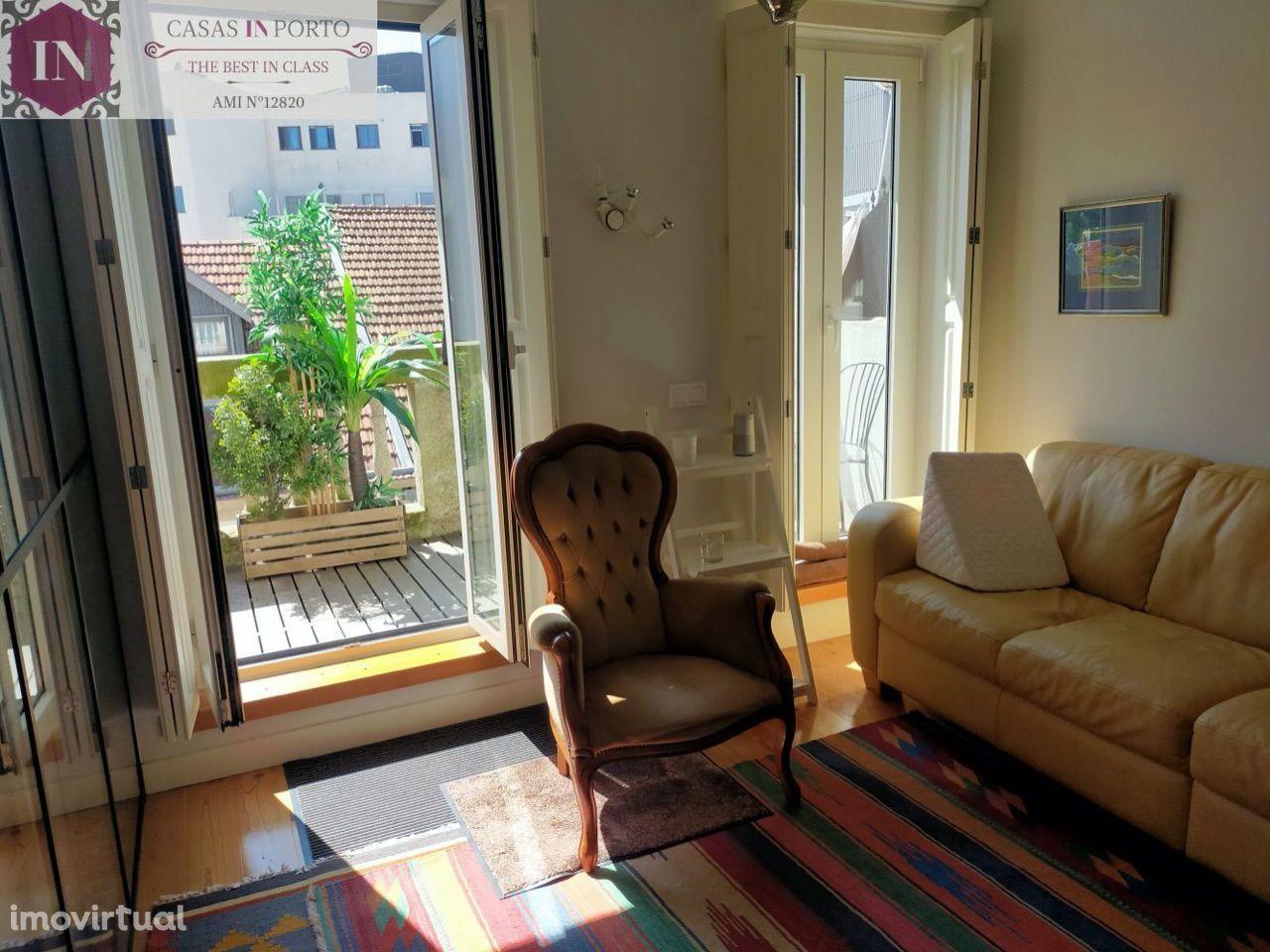 Apartamento T2+1 Duplex com varanda
