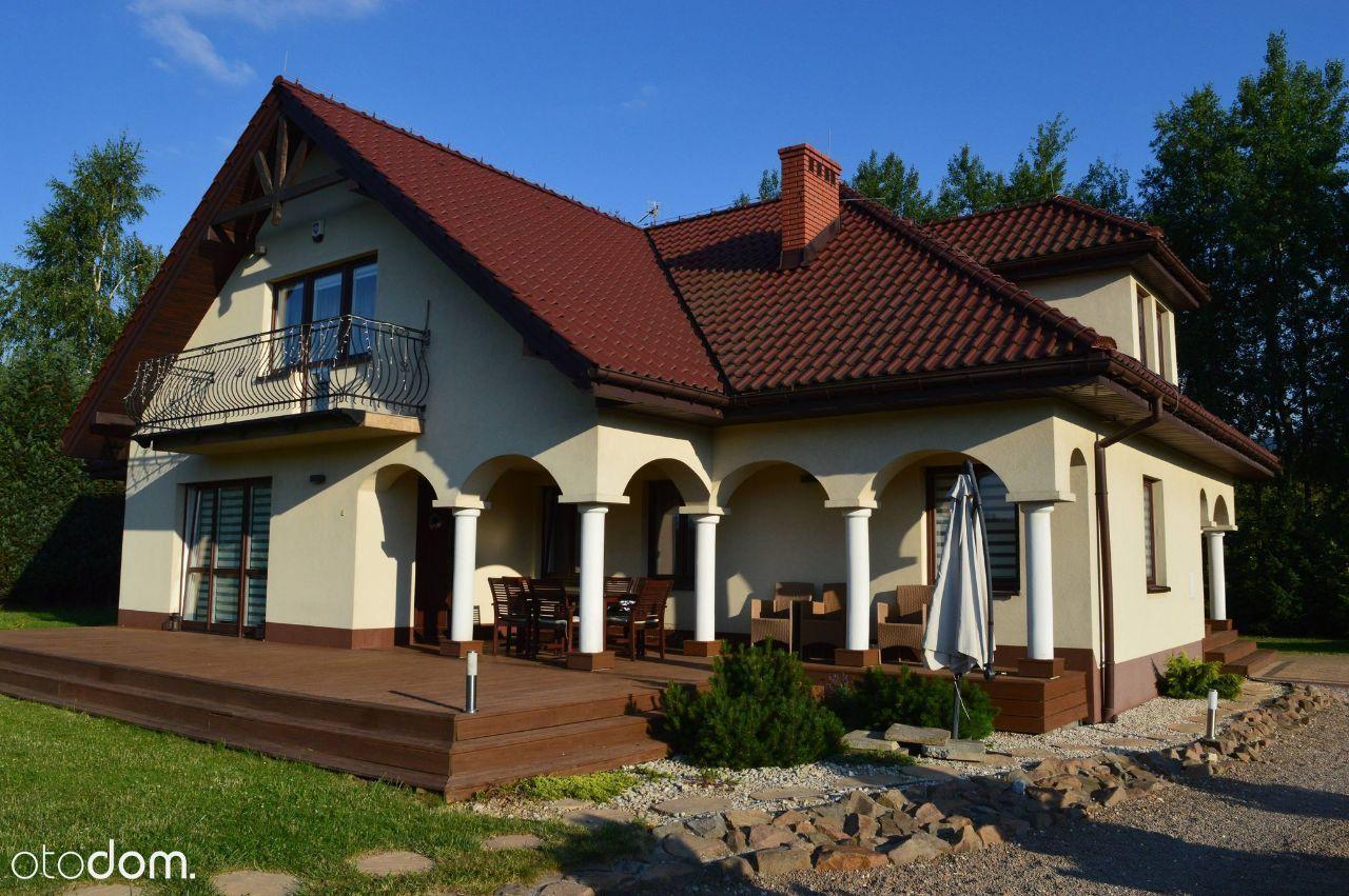 Luksusowe mieszkanie w domu z ogromnym ogrodem ENG