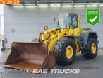 Komatsu WA420-3H German dealer machine - good tyres - 1