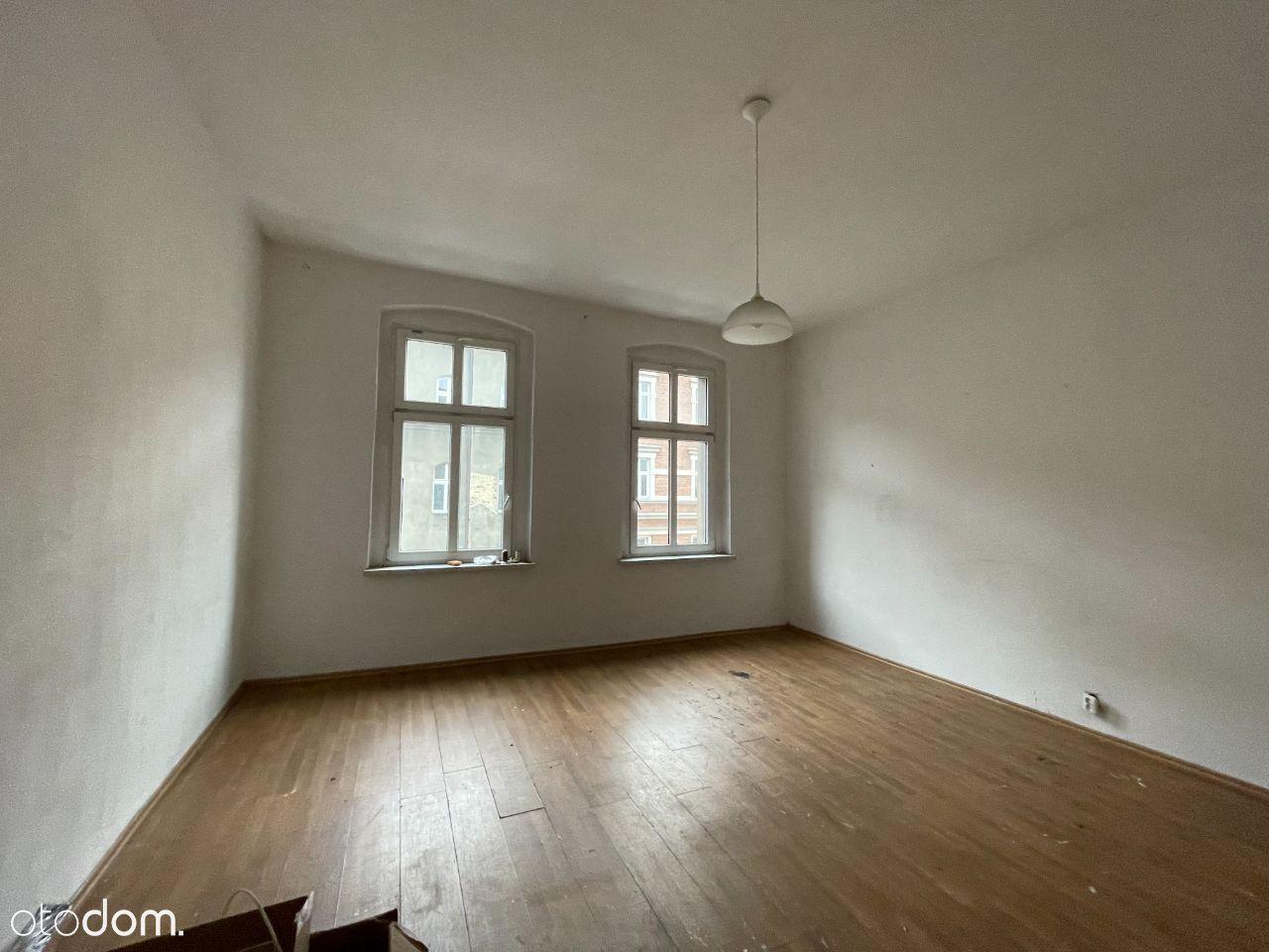 Nowa inwestycja! Mieszkanie 48m2 centrum Katowic